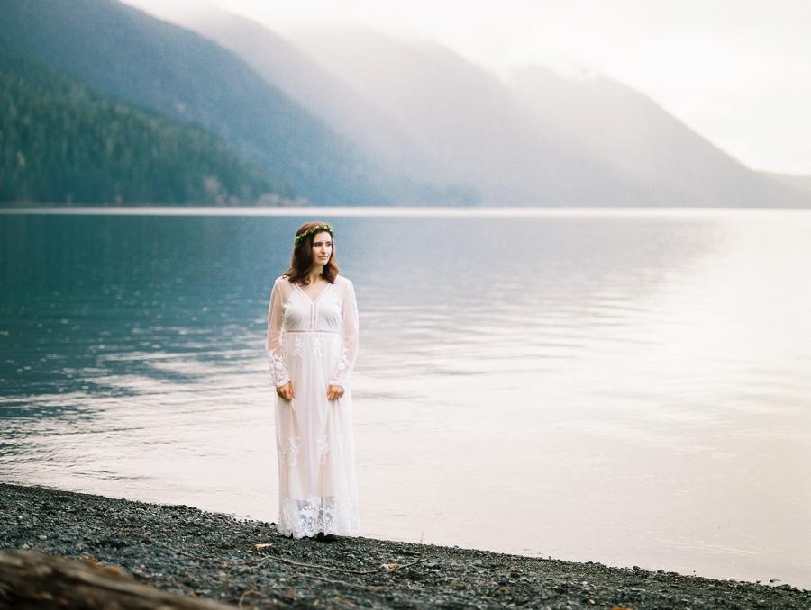 John Muir Inspired Wedding Ideas Alexandra Knight Photography Via MountainsideBride.com 0020