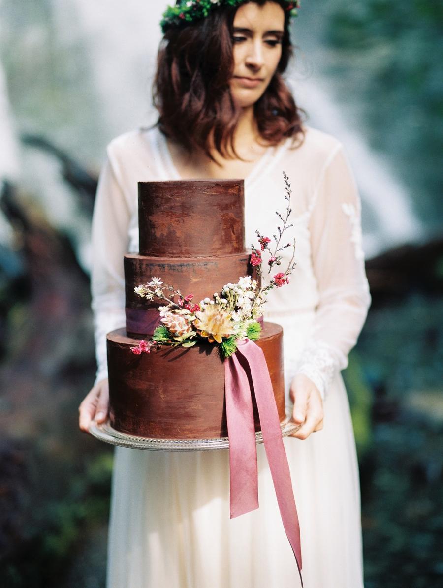 John Muir Inspired Wedding Ideas Alexandra Knight Photography Via MountainsideBride.com 0024