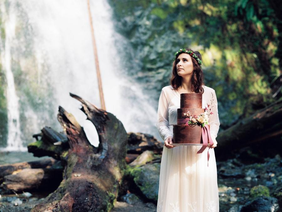 John Muir Inspired Wedding Ideas Alexandra Knight Photography Via MountainsideBride.com 0025
