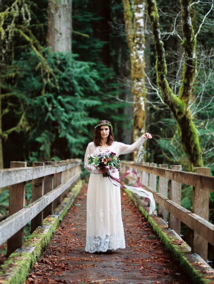 John Muir Inspired Wedding Ideas Alexandra Knight Photography Via MountainsideBride.com 0026