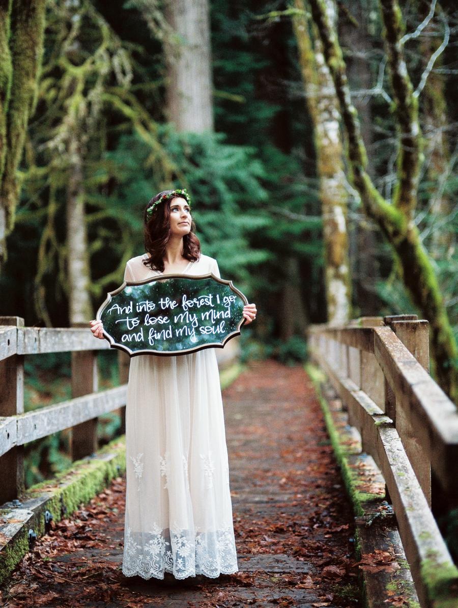 John Muir Inspired Wedding Ideas Alexandra Knight Photography Via MountainsideBride.com 0029