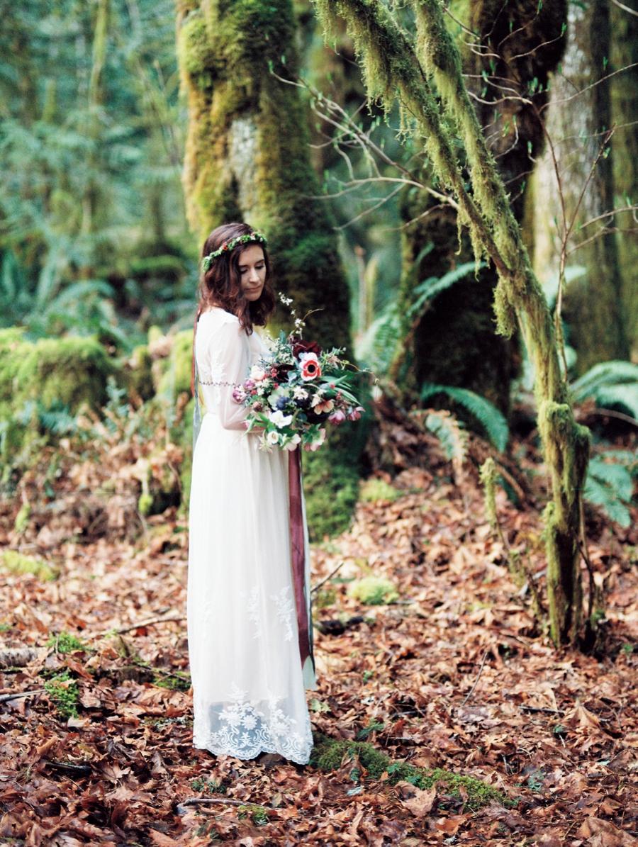 John Muir Inspired Wedding Ideas Alexandra Knight Photography Via MountainsideBride.com 0030
