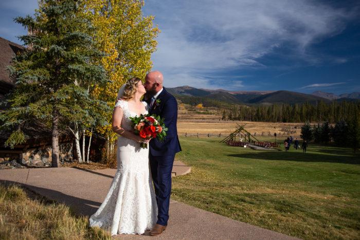 A Cozy Ranch Wedding In Denver Lucy Schultz Photography11