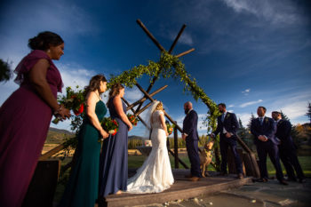 A Cozy Ranch Wedding In Denver Lucy Schultz Photography26