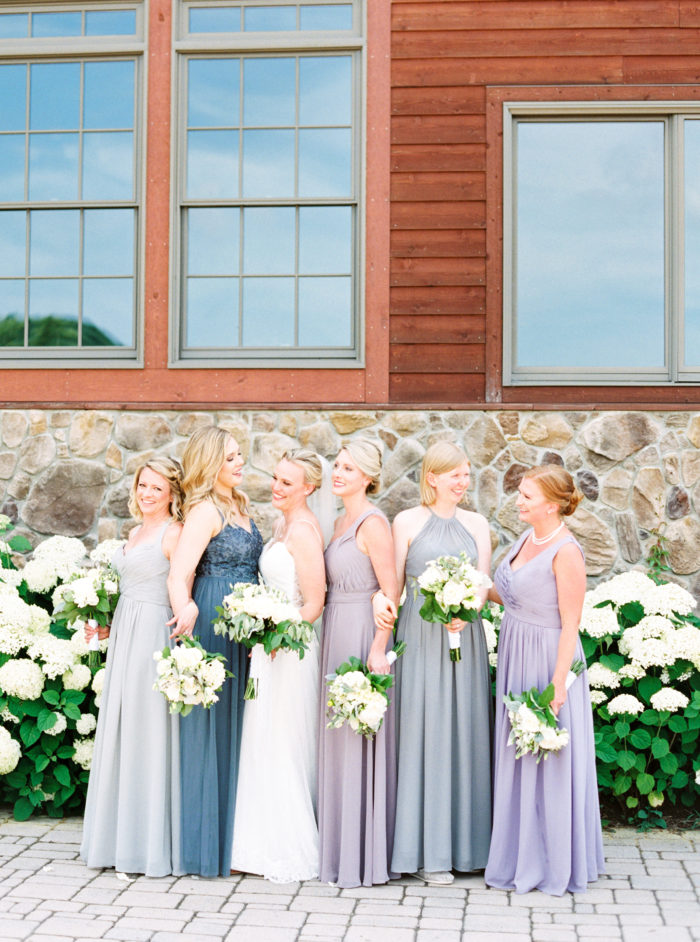 A Romantic Summer Wedding In The Blue Ridge Mountains Kathryn Ivy Photography13