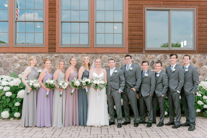 A Romantic Summer Wedding In The Blue Ridge Mountains Kathryn Ivy Photography16