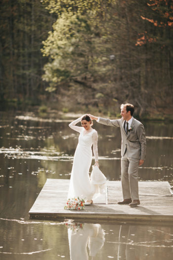 A Springtime Mountaintop Wedding In Tennessee Photography Anthology07