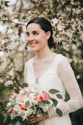 A Springtime Mountaintop Wedding In Tennessee Photography Anthology08