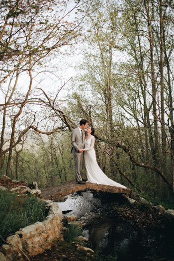 A Springtime Mountaintop Wedding In Tennessee Photography Anthology14