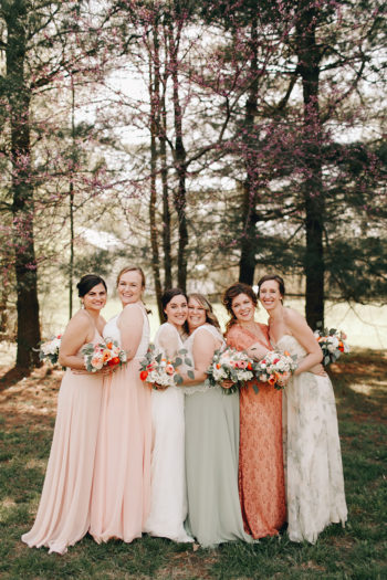 A Springtime Mountaintop Wedding In Tennessee Photography Anthology17