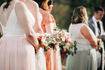 A Springtime Mountaintop Wedding In Tennessee Photography Anthology21