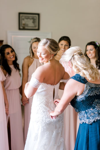 A Sweet Summertime Wedding In The Blue Ridge Mountains Kathryn Ivy Photography08