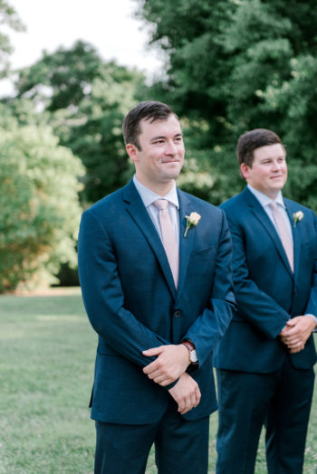 A Sweet Summertime Wedding In The Blue Ridge Mountains Kathryn Ivy Photography23