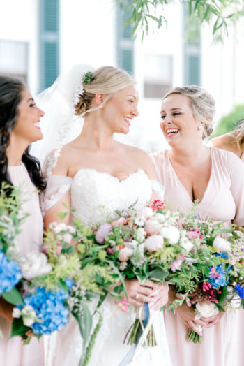 A Sweet Summertime Wedding In The Blue Ridge Mountains Kathryn Ivy Photography28
