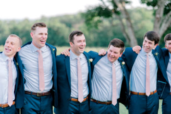 A Sweet Summertime Wedding In The Blue Ridge Mountains Kathryn Ivy Photography29