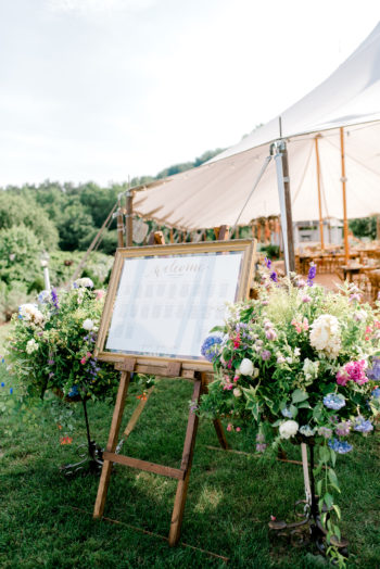 A Sweet Summertime Wedding In The Blue Ridge Mountains Kathryn Ivy Photography33
