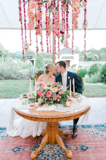 A Sweet Summertime Wedding In The Blue Ridge Mountains Kathryn Ivy Photography44