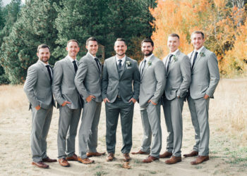 A Warm Homestead Wedding In Washington Something Minted Photography17
