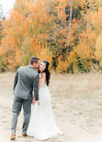 A Warm Homestead Wedding In Washington Something Minted Photography37