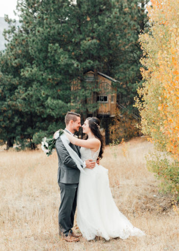 A Warm Homestead Wedding In Washington Something Minted Photography38