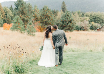 A Warm Homestead Wedding In Washington Something Minted Photography41