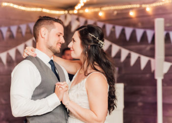 A Warm Homestead Wedding In Washington Something Minted Photography42