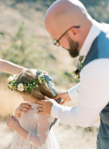 An Intimate Vow Renewal At Smith Rock The Ganeys05