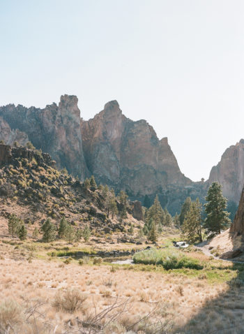 An Intimate Vow Renewal At Smith Rock The Ganeys08