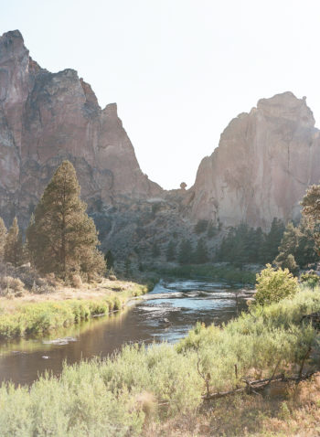An Intimate Vow Renewal At Smith Rock The Ganeys17