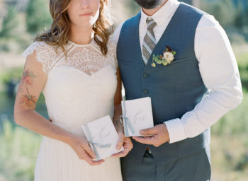 An Intimate Vow Renewal At Smith Rock The Ganeys18