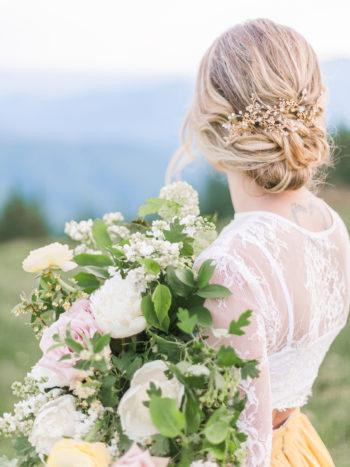 Bridal Updos