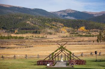 Denver Wedding Locations
