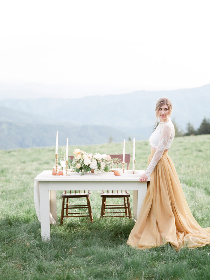 Ideas For Fall Weddings