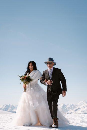 Mountaintop Elopement In Whistler Karizma Photography07