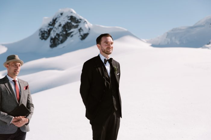 Mountaintop Elopement In Whistler Karizma Photography08