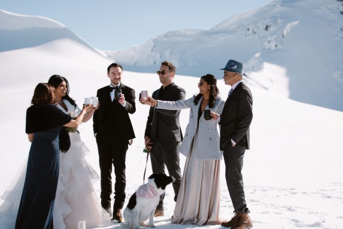 Mountaintop Elopement In Whistler Karizma Photography16