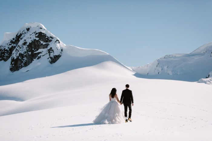 Mountaintop Elopement In Whistler Karizma Photography18