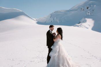 Mountaintop Elopement In Whistler Karizma Photography21