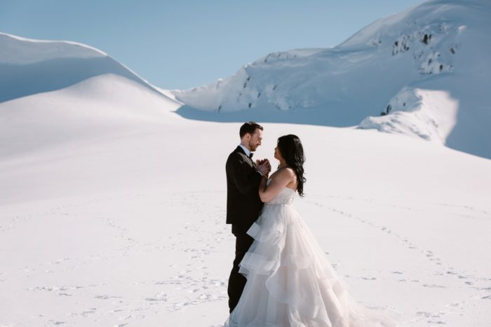 Mountaintop Elopement In Whistler Karizma Photography21