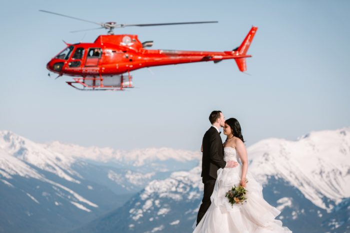 Mountaintop Elopement In Whistler Karizma Photography23