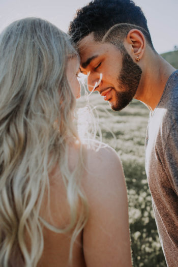 Nature Inspired Engagement Shoot In Idaho Abbey Armstrong Photography02