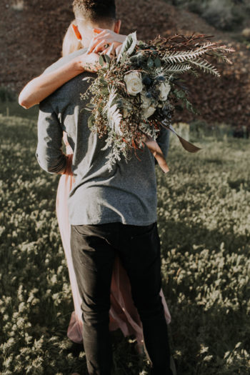 Nature Inspired Engagement Shoot In Idaho Abbey Armstrong Photography03