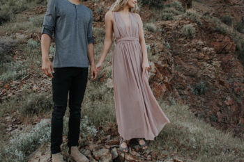 Nature Inspired Engagement Shoot In Idaho Abbey Armstrong Photography19