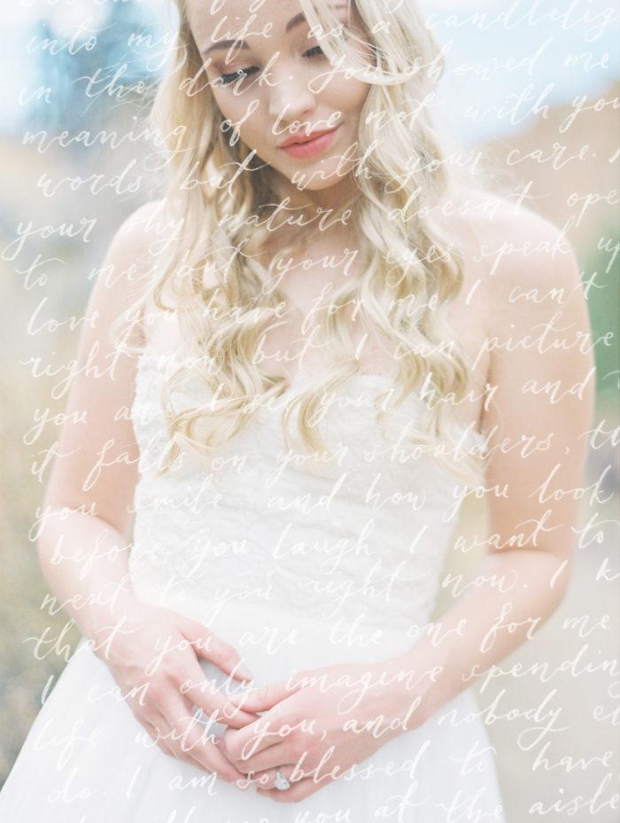 Romantic Smith Rock Bridal Shoot KT Crabb Photography24