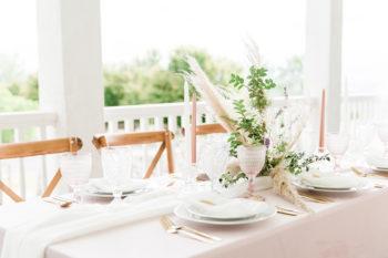 Southern Charm Wedding Inspiration In The Utah Mountains Moose Studio07