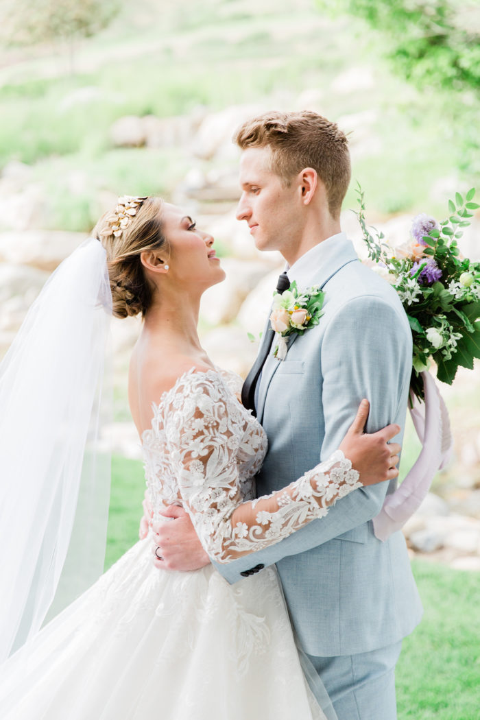 Southern Charm Wedding Inspiration In The Utah Mountains Moose Studio11