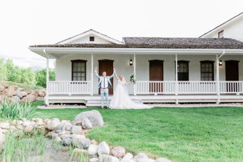Southern Charm Wedding Inspiration In The Utah Mountains Moose Studio12