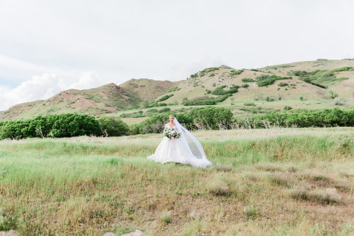 Southern Charm Wedding Inspiration In The Utah Mountains Moose Studio14