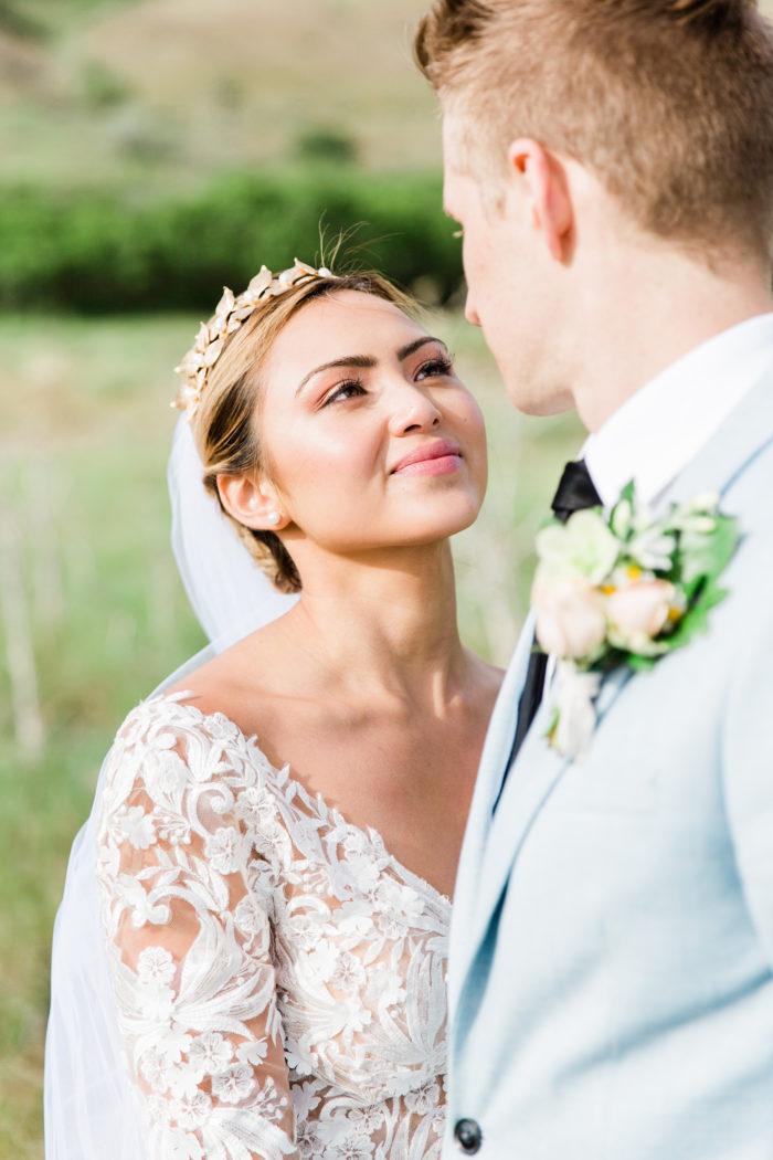 Southern Charm Wedding Inspiration In The Utah Mountains Moose Studio16