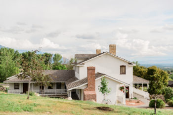 Southern Charm Wedding Inspiration In The Utah Mountains Moose Studio17